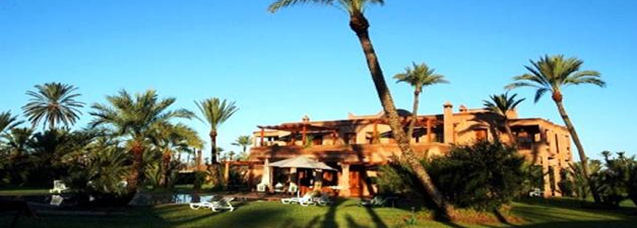 Vacation Rentals Marrakech, Morocco
