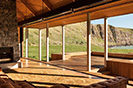 Scrubby Bay New Zealand Holiday Home Accommodation
