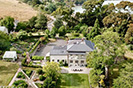 The Homestead New Zealand Holiday Home Accommodation