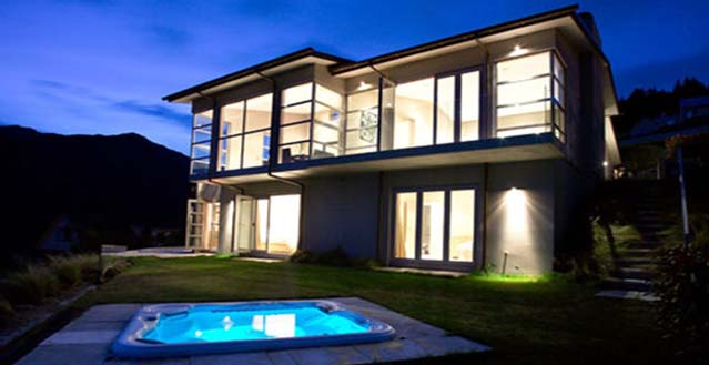 Queenstown New Zealand Holiday Home Accommodation