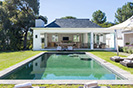 Kirstenbosch Luxury South Africa Holiday Rental Home