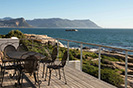 South Africa Vacation Rental - Capetown Luxury Simon's Town Beach Villa