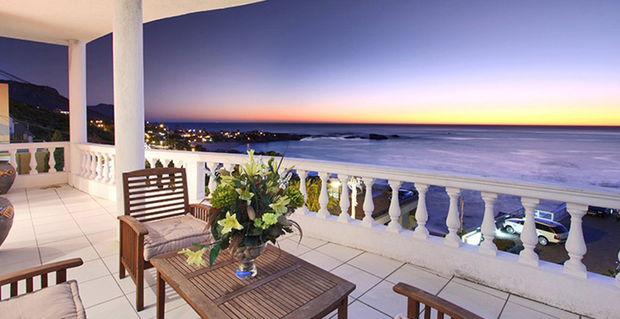 Villa Clifton South Africa Holiday Rental Home