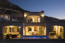 South Africa Vacation Rental - Capetown Luxury Villa II