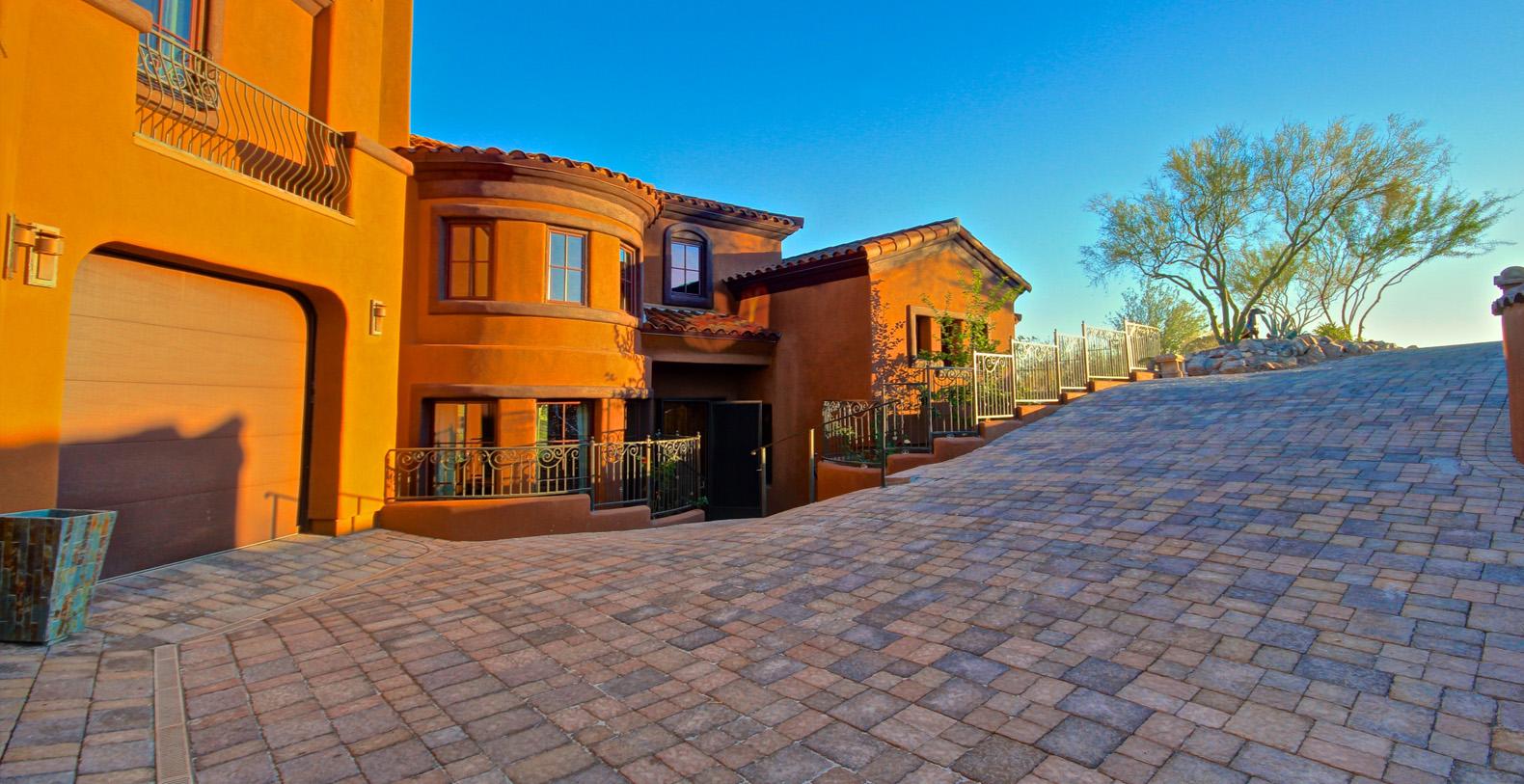 Scottsdale Mansion Arizona Holiday Rental Scottsdale