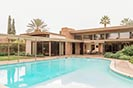 Frank Sinatra Twin Palms Estate Vacation Rental