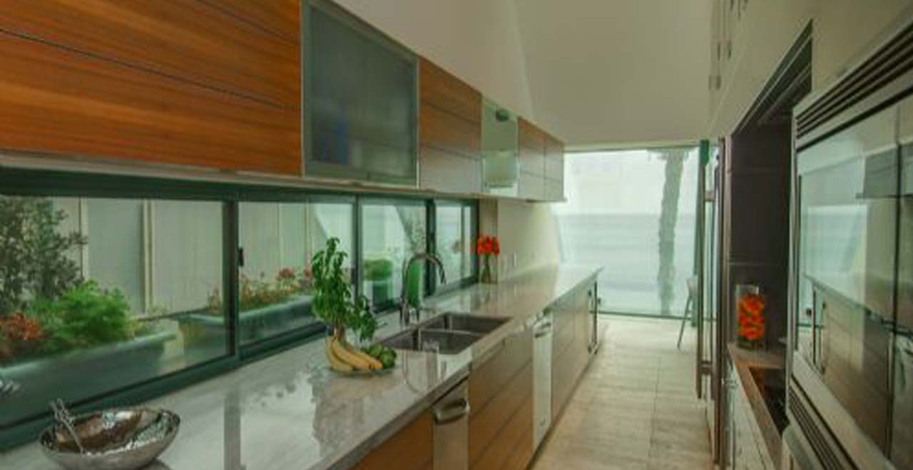 Glass House Malibu California Vacation Rentals