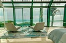 Glass House Villa Rental