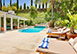 Beverly Hills Luxury Villa Rental