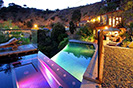 Hollywood Hills 1920 Vacation Rental