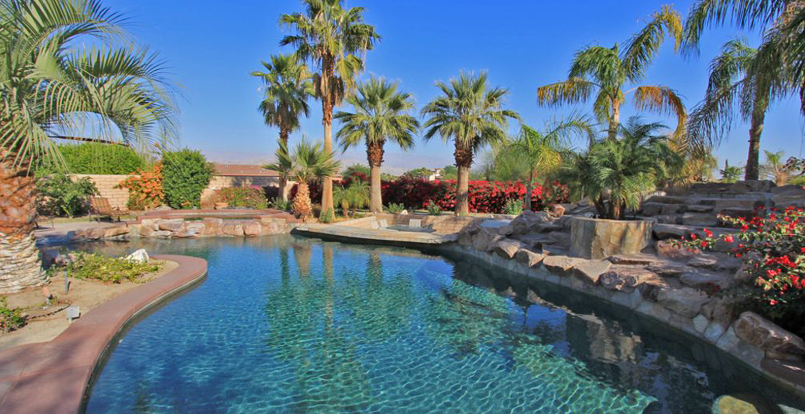 My Oasis Palm Springs California Vacation Rentals