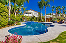 Pacific Beach Luxury Villa Rental California