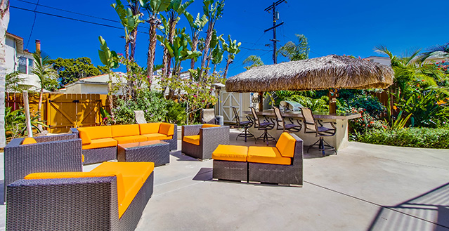 Pacific Beach Luxury San Diego, Holiday Letting, Vacation ...