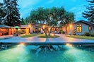 Sonoma Home Wine Country Luxury Rental California