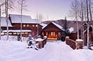 The Lodge at Timber Ridge Aspen