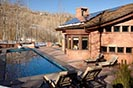 Webb Residence Aspen Colorado Vacation Rental