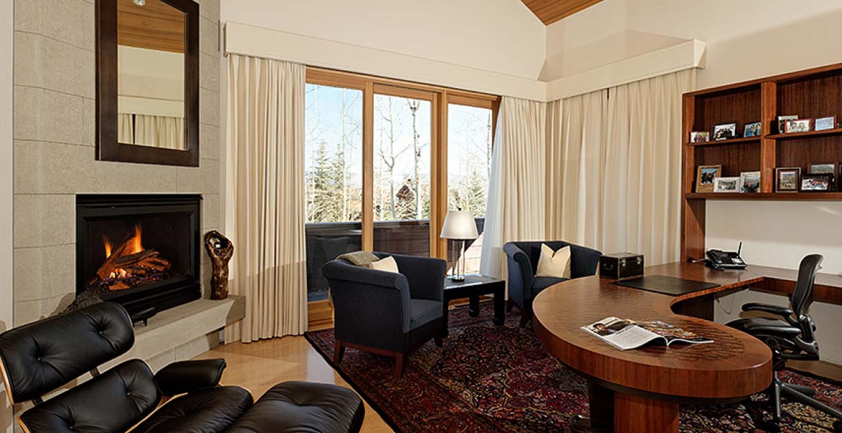 East Fork Estate Aspen Holiday Letting Vacation Rentals