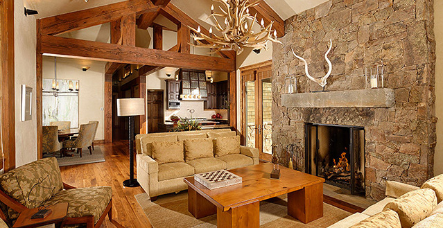 Stellar Lane Estate Snowmass Holiday Letting Vacation