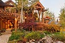 Two Creeks Estate Vacation Home Close to ski lifts