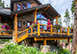 Cypress Mountain Chalet Colorado Vacation Villa - Breckenridge