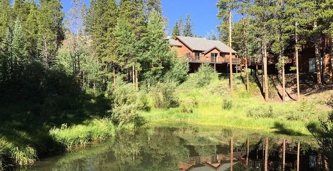 Mountain Meadow Breckenridge Breckenridge Colorado