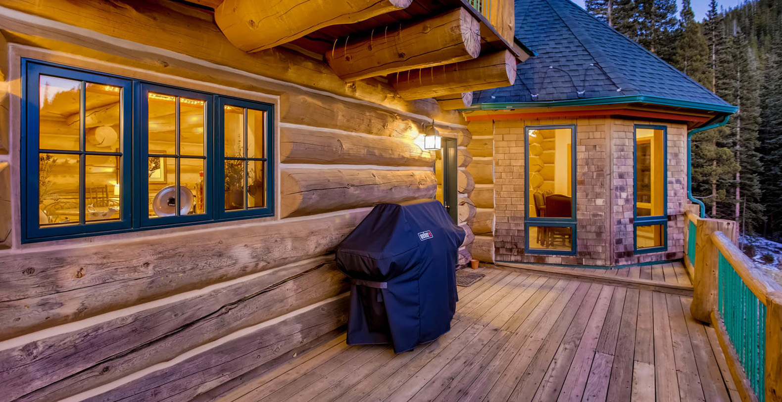 Paradise Meadow Lodge Breckenridge Holiday Letting