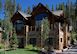 Mountain Majesty Manor Breckenridge Colorado, Skiing Chalet