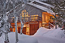 Creekside Chalet Steamboatings Colorado