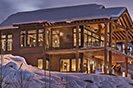 Graystone Lodge Steamboatings Colorado