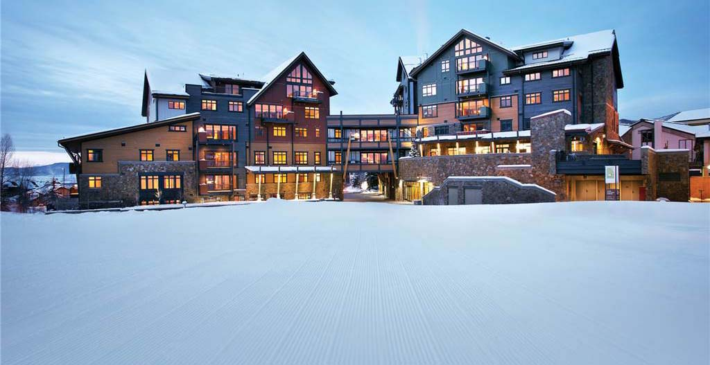 Grouse mountain steamboat springs colorado vacation rentals for Cabin rentals steamboat springs co
