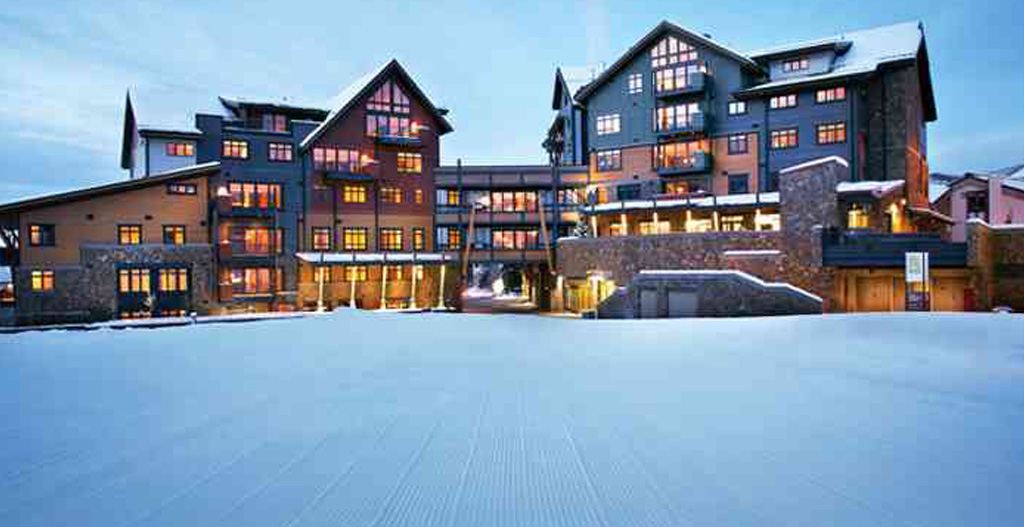 Hahn S Peak Mountain Steamboat Springs Holiday Letting