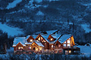 Lookout Lodge Steamboatings Colorado