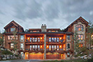 Panorama Lodge Grande Steamboatings Colorado