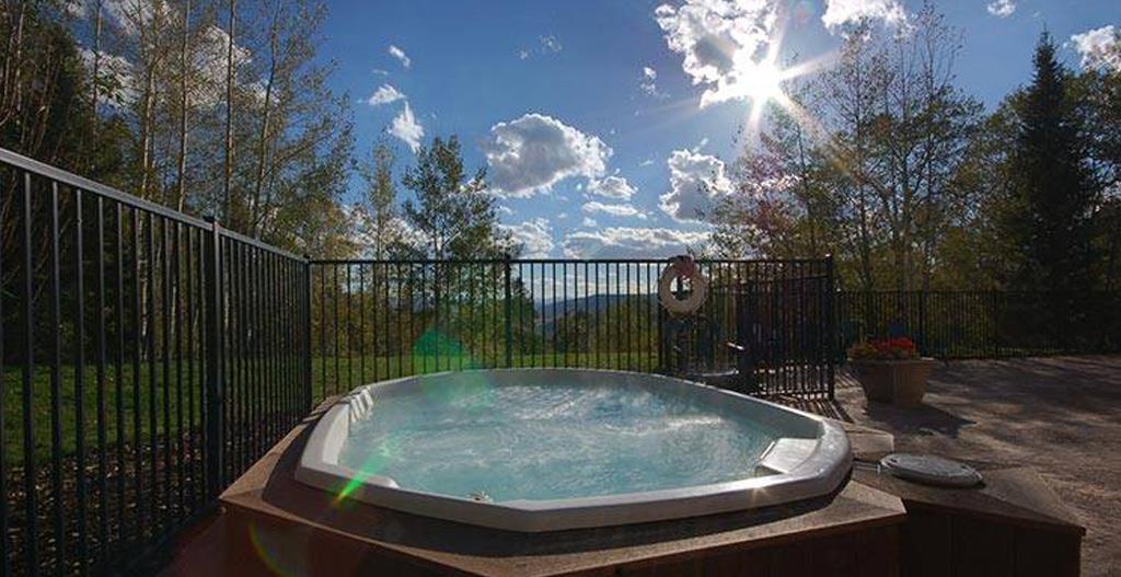 Scandinavian Lodge 302 Steamboat Springs Colorado