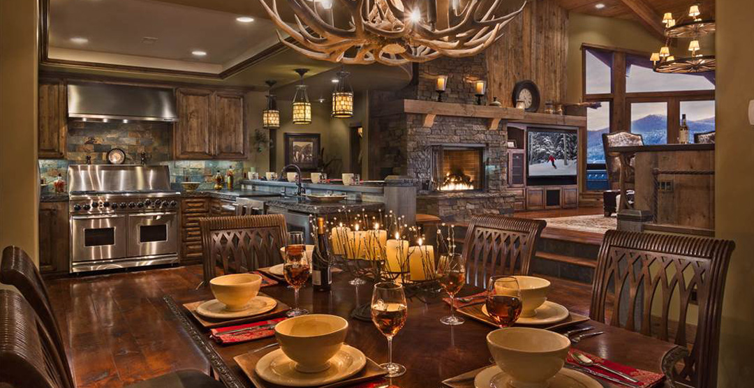 Winter castle steamboat springs holiday letting vacation for Cabin rentals near steamboat springs