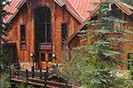 Telluride Colorado Chalet Rental