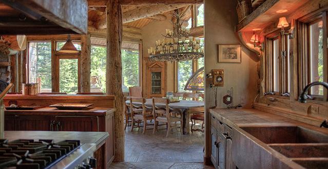Castlewood Estate Telluride Luxury Telluride Vacation