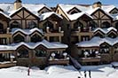 Dakota Place Telluride Colorado Chalet Rental