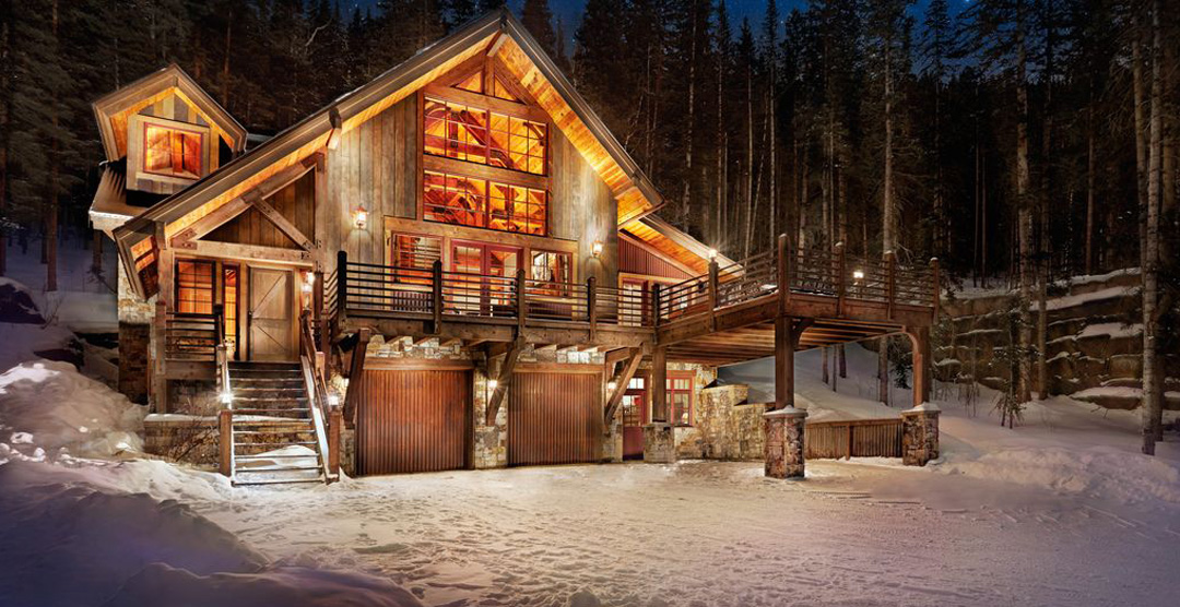 Colorado Vacation Rentals Aspen Chalet Rentals Luxury