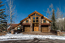 Hilltop Haven Telluride Colorado Chalet Rental