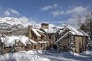 Knightsbridge Telluride Colorado Chalet Rental