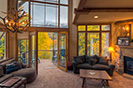 Pine Meadows Telluride Colorado Chalet Rental