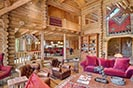 Rocky Road Retreat Telluride Colorado Chalet Rental