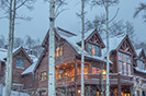 Sunset Lodge Telluride Colorado Chalet Rental