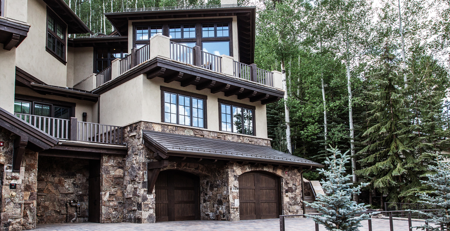 616 Forest Road West Vail Holiday Letting Vacation