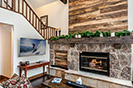 Pines Townhome Vail Colorado Vacation Rental