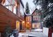 Contemporary West End Home Aspen Colorado Vacation Rental