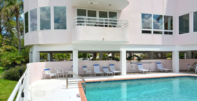 Pelican cove resort by a paradise vacation rentals флорида