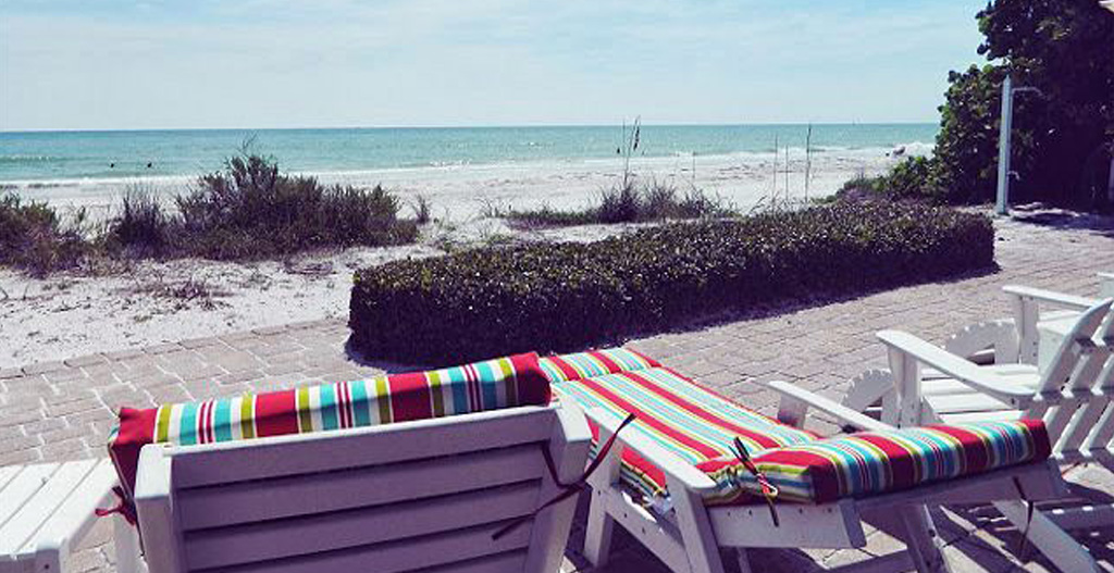 Blissful Hideaway Redington Beach Holiday Letting Vacation Rentals Florida