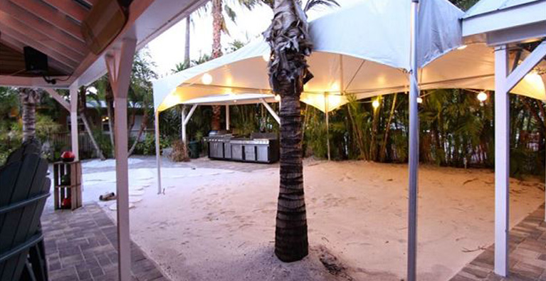 Cabana Harry S Clearwater Beach Holiday Letting Vacation